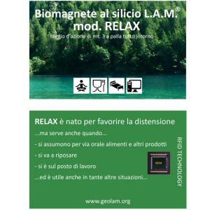Biomagnete-RELAX